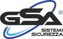 GSA Sistemi di sicurezza sas