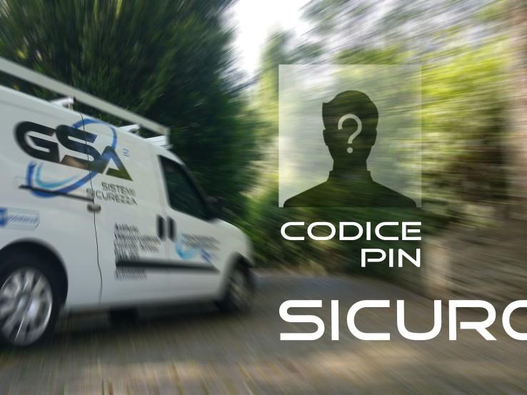 Codice Pin Sicuro _ Gsa Sistemi