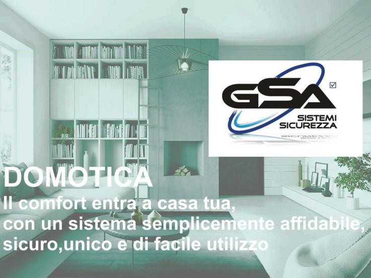 Domotica _ Gsa Sistemi di Sicurezza jpg